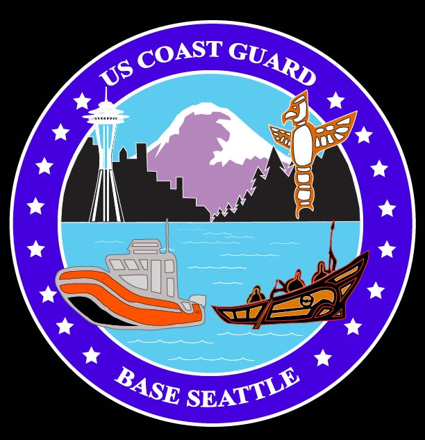 Base Seattle Logo